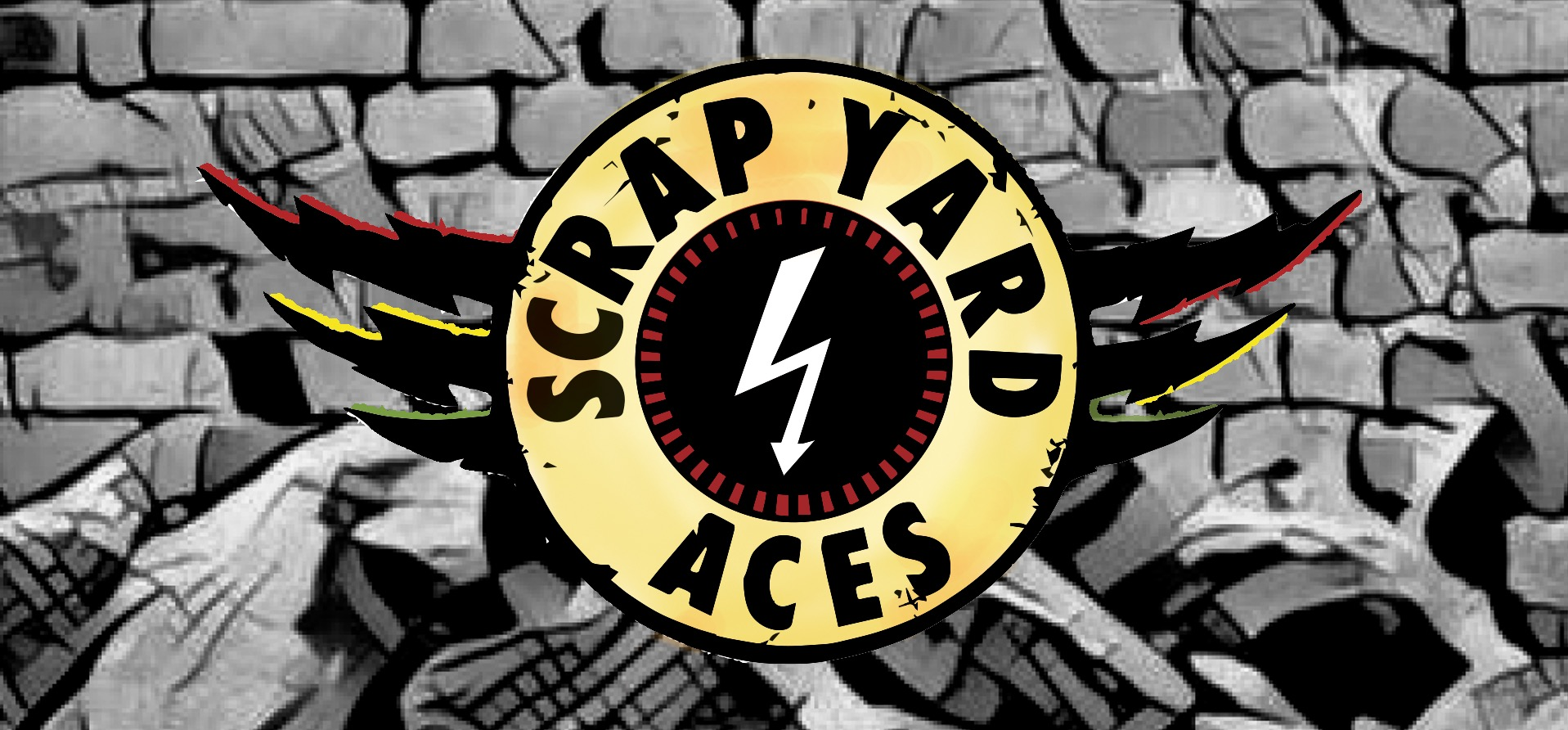 scrap yard aces - the band
